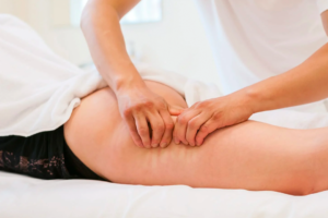 Lymphatic drainage massage glasgow