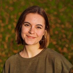 Tereza Martin, Massage Therapist
